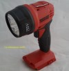 new 9 led worklight skin xfinity workzone 20v Titanium